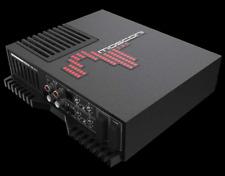 MOSCONI ONE 80.4 AMPLIFICATORE 4 CANALI CON CROSSOVER HI-LO PASS SIGILLATO