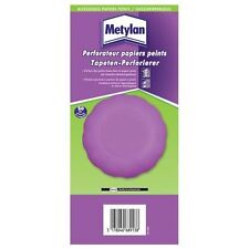 Perforateur de papiers peints - METYLAN