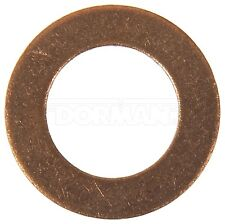 Brake Hydraulic Hose to Caliper Bolt Washer Front,Rear Dorman 66269