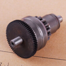 Starter Motor Clutch Gear Fit GY6 49cc 50cc 139QMB Scooter Moped ATV Bike