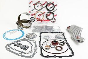 5R55W 5R55S Rebuild Kit 2002-2008 Bands Bushing fits Ford Explorer