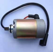 CF250cc 9-TEETH STARTER MOTOR FOR ATV GO KART MOPED HONDA SCOOTER