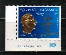 New Caledonia #709 1995 MNH