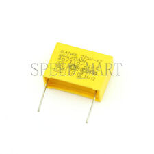 Polypropylene Safety Capacitor 474K 275V 0.47UF 470NF Pitch 22mm