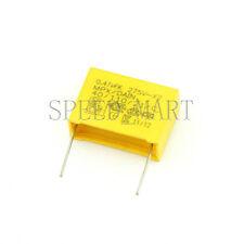 Polypropylene Safety Capacitor 474K 275V 0.47UF 470NF Pitch 22mm