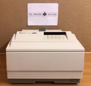 C3142A - HP Laserjet 4MV Mono Laser Printer