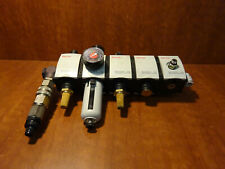 Rexroth filter set