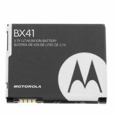 NEW Genuine Motorola Battery For BX40 BX41 V8 V9 V9M V9x U9 RAZR II 2 i9 Stature