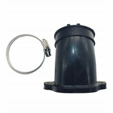 Intake Manifold Boot for ATV UTV Ranger Throttle Body Adapter Polaris 1253527