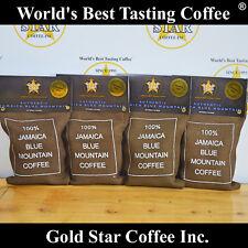 World's Best Coffee - Wallenford Estate Jamaica Blue Mountain MEDIUM ROAST 4lb.