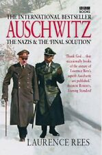 Auschwitz : The Nazis & The 'Final Solution',Laurence Rees