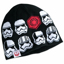 WDW DISNEY STAR WARS THE LAST JEDI REVERSIBLE HAT FOR KIDS BRAND NEW WITH TAG