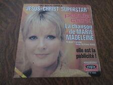 45 tours petula clark la chanson de marie madeleine (i don't know to love him)
