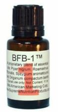 BFB-1 by Supreme Nutrition - Essential Oil Blend