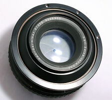 CARL ZEISS Jena DDR APO-GERMINAR 360mm f/9 9/360 Large Format LENS