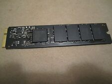 TOSHIBA 128GB SSD 2012 A1466 A1465 MACBOOK AIR SOLID STATE DRIVE OS X 10.10