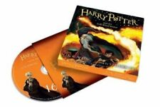 Harry Potter and the Half-Blood Prince by J. K. Rowling (CD-Audio, 2016)