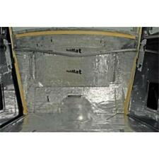 Hushmat Thermal Acoustic Insulation 611372; Firewall Kit for 37-40 Ford