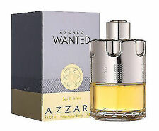Azzaro 534163 Wanted Eau De Toilette Spray for Men, 3.4 Oz