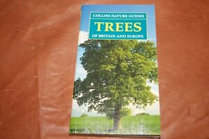 Collins Nature Guides Trees