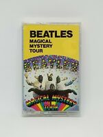 The Beatles Magical Mystery Tour Apple Records C4-48062 USA 1992