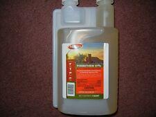 Martin's Permethrin 10% Control Solutions 1-Quart Flies Fleas Roaches