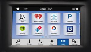 FORD LINCOLN APIM SYNC 3 MODULE OEM FACTORY GPS NAV PROGRAMMING SERVICE SYNC 3 !