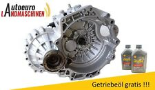 Getriebe ERT  VW, Audi A3 , Golf IV 1,6 16V Bensin 12 M.Garantie Generalüberholt