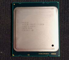 Intel Core i7-3820 3.6GHz Quad-Core CPU Processor SR0LD LGA2011