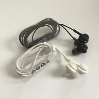 For Samsung Galaxy S8/Plus Ear Buds Hands Free In-Ear Headphones Stereo Headset