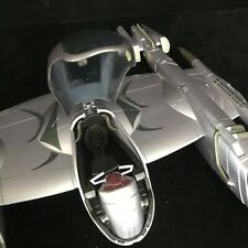 """Star Wars Magnaguard Fighter CLONE WARS Toy Vehicle for 3.75"""" Action Figures"""