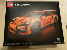 LEGO Technic Porsche 911 GT3 RS 42056 Sealed New Retired FREE SHIP