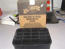 NOS Kolpin Gun Boot IV Lifter Mounting Kit 20031
