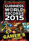 Guinness World Records Gamer's Edition 2015 by Guinness World Records (Paperback, 2014)