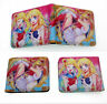 Sailor Moon Anime Wallet purse! High Quality! UK FAST DELIVERY!