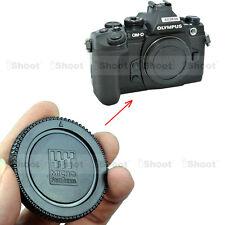 Camera Body Cover Cap for Olympus Micro 4/3 Four Thirds PEN E-PL6 E-PL7 E-PM1