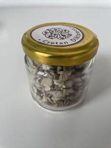 Small Jar Of Cretan Diktamos