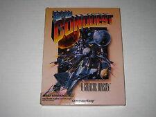 Space Conquest: A Galactic Odyssey (Amiga, 1989)