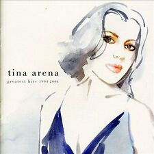 Tina Arena Pop 1990s Music CDs & DVDs