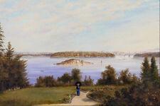 545095York Fort Hudson Bay P Rindisbacher 1821C1918 A4 Photo Print
