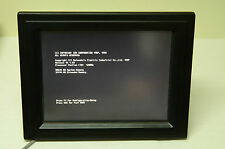 Komatsu KDW5H-1TNH/95 Operater's Interface Computer PLC Controller
