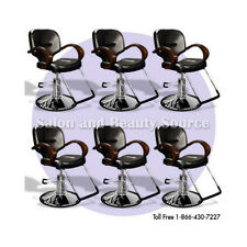 Styling Chair Beauty Hair Salon Equipment Furniture cm6