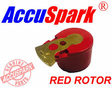 AccuSpark Brazo Rotor Rojo Para Lucas 25d4 Hacia Izquierda Distribuidores
