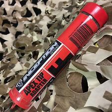 New Inception Designs Stella Apex Ready Barrel Front Threaded Tip - Dust Black