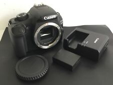 Tested Working Canon EOS 1100D DSLR Camera Body Only