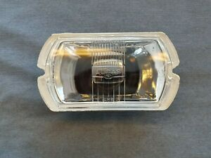 NEW LUCAS SQUARE LR8 SPOT LIGHT UNIT REPLACEMENT WITH BULBS.