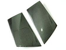Carbon B-pilastri DECORO COVER B Pillar Trim adatto per NISSAN 370z