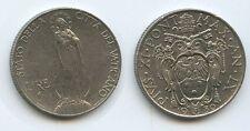 G1625 - Vatikan 1 Lira 1930-IX KM#5 Pius XI.1922-1939 Vaticano