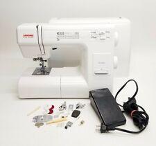 Janome HD3000 Mechanical Sewing Machine
