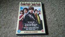 Cemetery Junction (Ricky Gervais, Stephen Merchant)